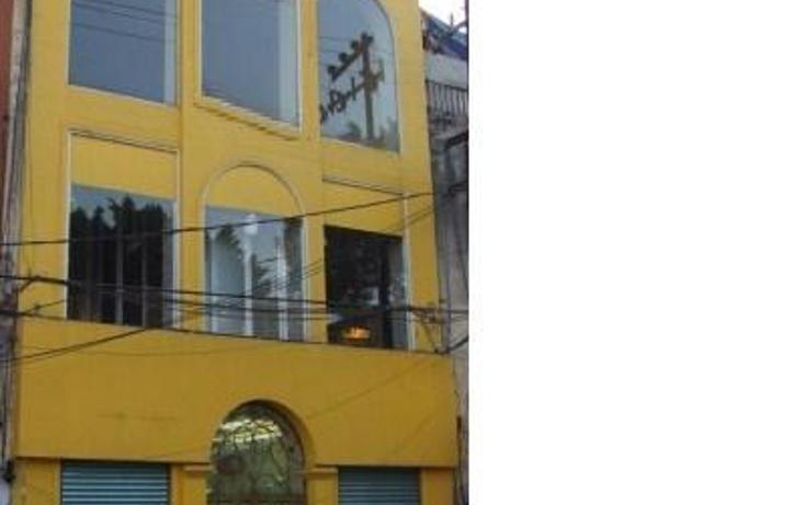 Foto de edificio en venta en  , cuernavaca centro, cuernavaca, morelos, 2630168 No. 01