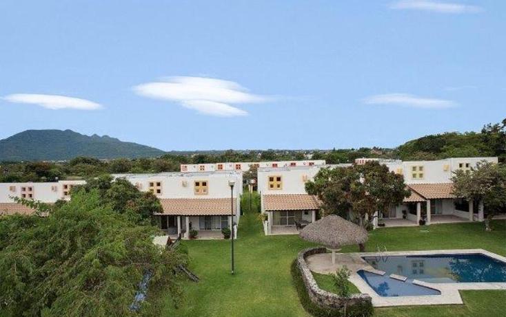 Foto de casa en venta en  , cuernavaca centro, cuernavaca, morelos, 380048 No. 01