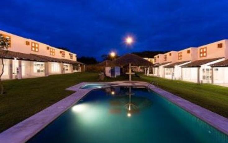 Foto de casa en venta en  , cuernavaca centro, cuernavaca, morelos, 380048 No. 02