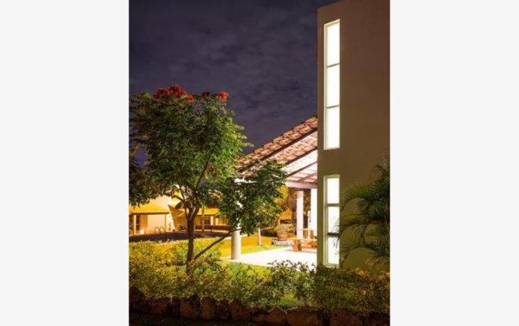 Foto de casa en venta en  , cuernavaca centro, cuernavaca, morelos, 380048 No. 09