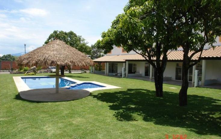 Foto de casa en venta en  , cuernavaca centro, cuernavaca, morelos, 380048 No. 11