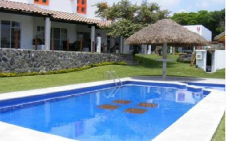 Foto de casa en venta en  , cuernavaca centro, cuernavaca, morelos, 380048 No. 14