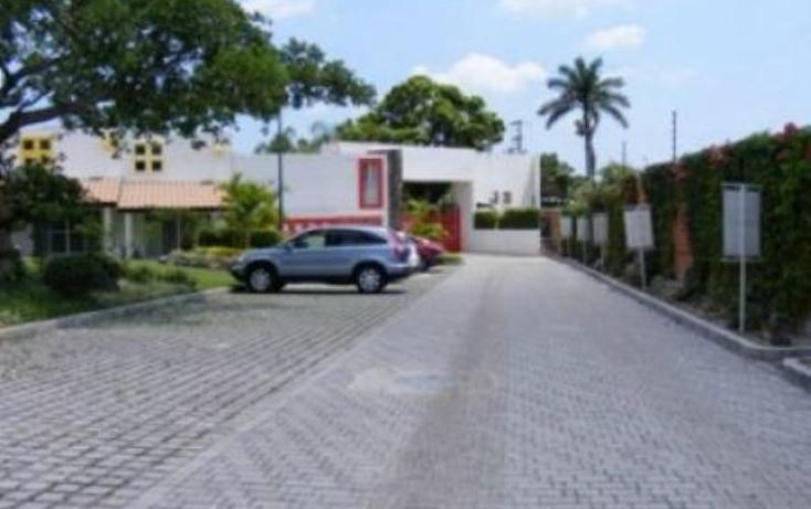 Foto de casa en venta en  , cuernavaca centro, cuernavaca, morelos, 380048 No. 15