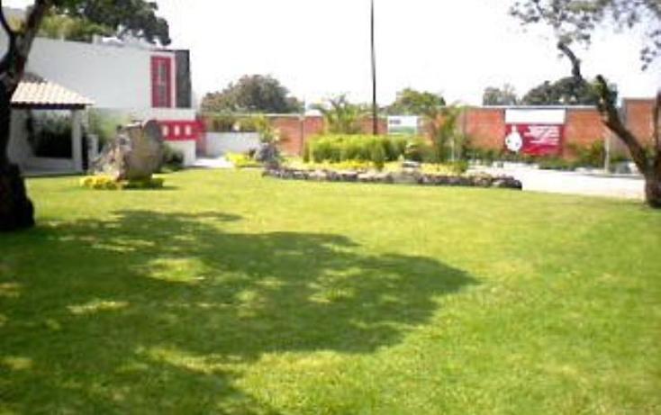 Foto de casa en venta en  , cuernavaca centro, cuernavaca, morelos, 380048 No. 20