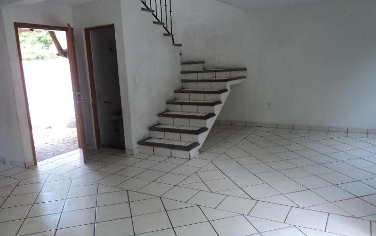 Foto de casa en venta en  , cuernavaca centro, cuernavaca, morelos, 388672 No. 04