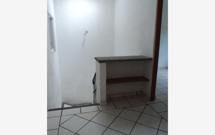 Foto de casa en venta en  , cuernavaca centro, cuernavaca, morelos, 388672 No. 22