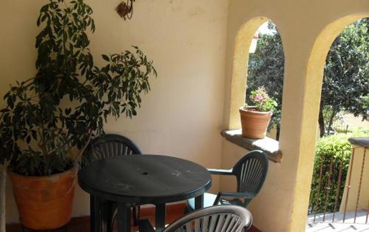 Foto de casa en venta en  , cuernavaca centro, cuernavaca, morelos, 400410 No. 03