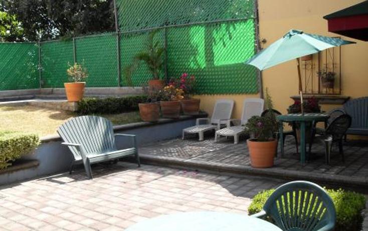 Foto de casa en venta en  , cuernavaca centro, cuernavaca, morelos, 400410 No. 05