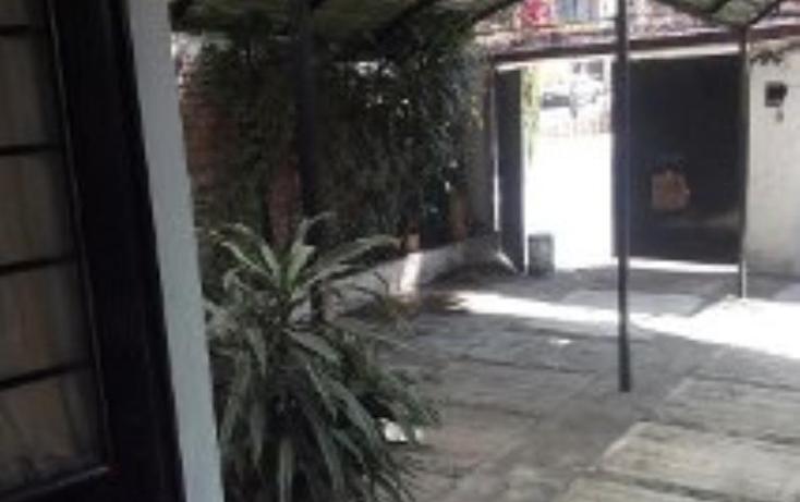 Foto de casa en venta en  , cuernavaca centro, cuernavaca, morelos, 421687 No. 04