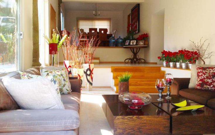 Foto de casa en venta en  , cuernavaca centro, cuernavaca, morelos, 445706 No. 04