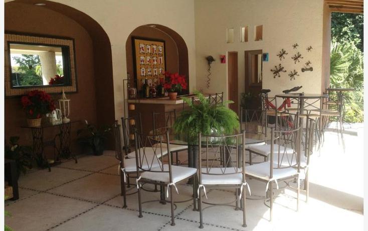Foto de casa en venta en  , cuernavaca centro, cuernavaca, morelos, 445706 No. 05