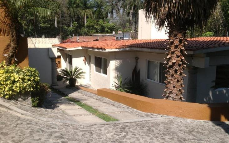 Foto de casa en venta en  , cuernavaca centro, cuernavaca, morelos, 445706 No. 07