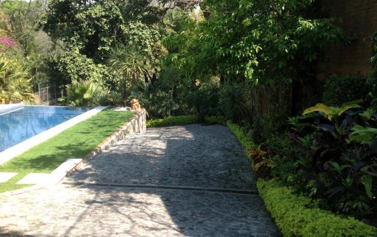 Foto de casa en venta en  , cuernavaca centro, cuernavaca, morelos, 445706 No. 09