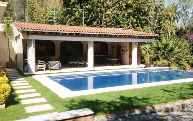 Foto de casa en venta en  , cuernavaca centro, cuernavaca, morelos, 445706 No. 11