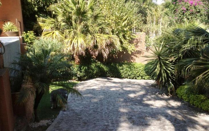 Foto de casa en venta en  , cuernavaca centro, cuernavaca, morelos, 445706 No. 12