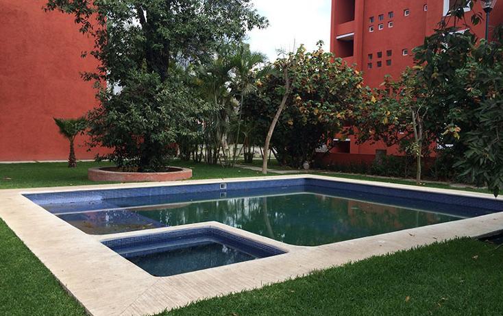 Foto de departamento en venta en  , cuernavaca centro, cuernavaca, morelos, 447871 No. 01