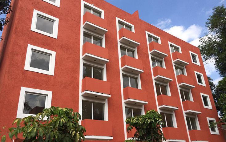 Foto de departamento en venta en  , cuernavaca centro, cuernavaca, morelos, 447871 No. 02