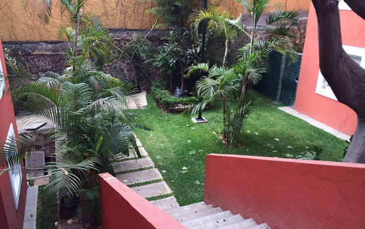 Foto de departamento en venta en  , cuernavaca centro, cuernavaca, morelos, 447871 No. 04