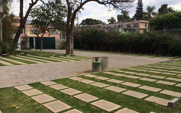 Foto de departamento en venta en  , cuernavaca centro, cuernavaca, morelos, 447871 No. 05