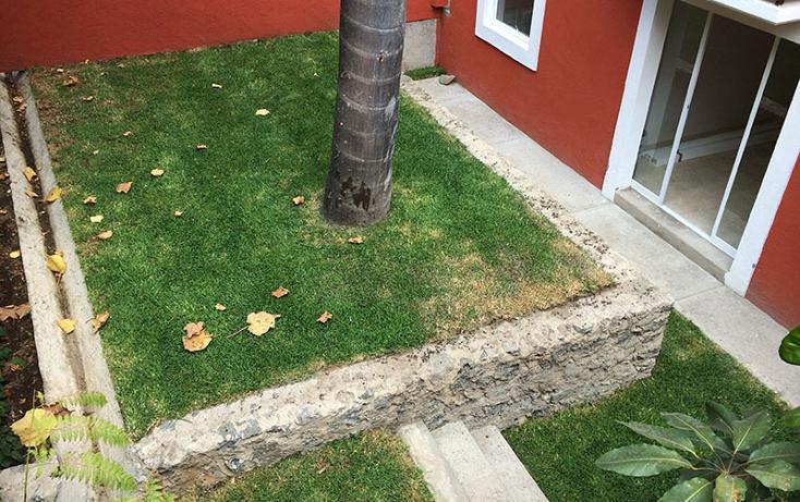 Foto de departamento en venta en  , cuernavaca centro, cuernavaca, morelos, 447871 No. 07