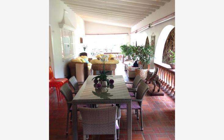 Foto de casa en venta en  ., cuernavaca centro, cuernavaca, morelos, 559218 No. 02