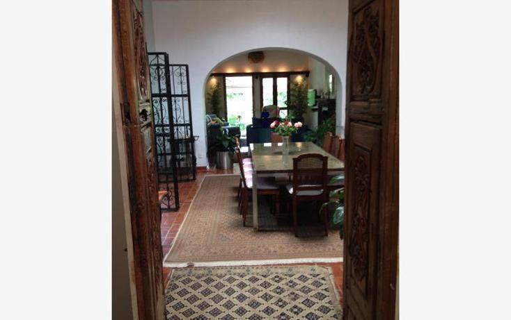Foto de casa en venta en  ., cuernavaca centro, cuernavaca, morelos, 559218 No. 05