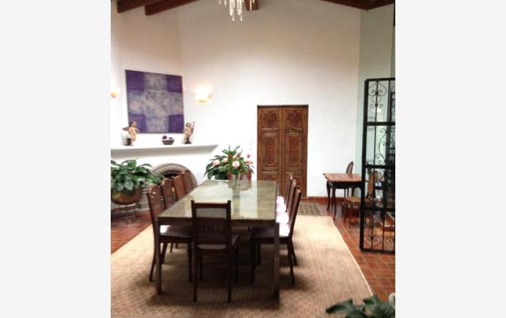 Foto de casa en venta en  ., cuernavaca centro, cuernavaca, morelos, 559218 No. 06