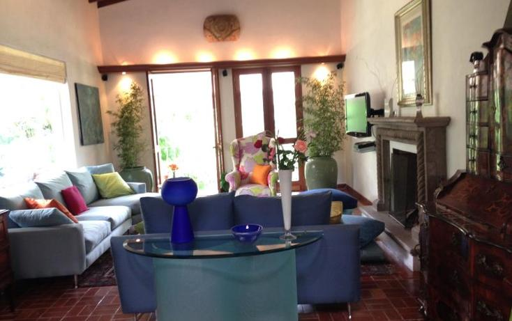 Foto de casa en venta en  ., cuernavaca centro, cuernavaca, morelos, 559218 No. 07