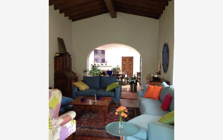 Foto de casa en venta en  ., cuernavaca centro, cuernavaca, morelos, 559218 No. 09