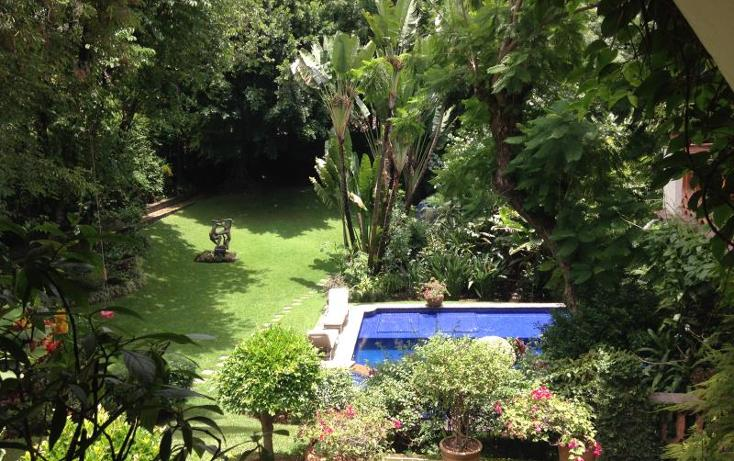 Foto de casa en venta en  ., cuernavaca centro, cuernavaca, morelos, 559218 No. 11