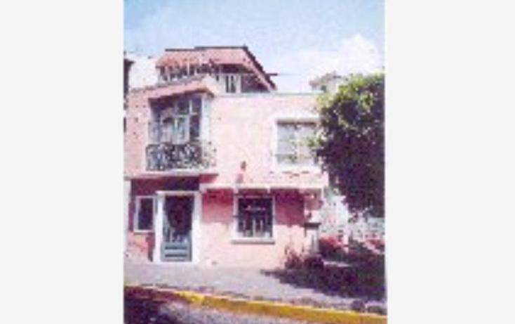Foto de casa en venta en  , cuernavaca centro, cuernavaca, morelos, 894391 No. 08