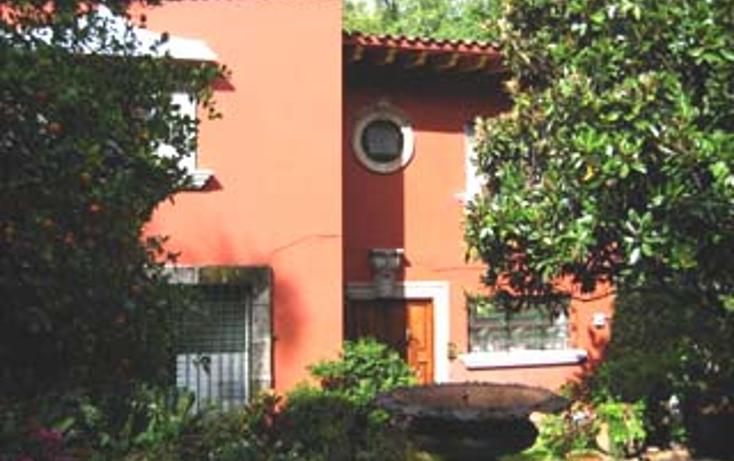 Foto de casa en venta en  , cuernavaca centro, cuernavaca, morelos, 939551 No. 01