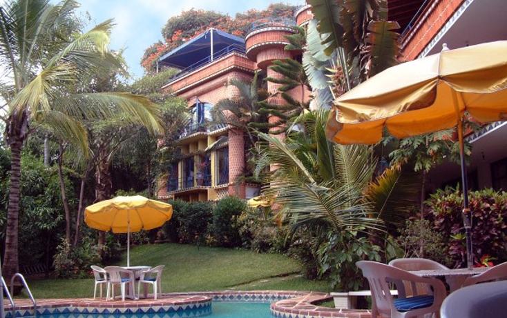Foto de casa en venta en  , cuernavaca centro, cuernavaca, morelos, 944685 No. 02