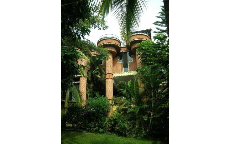 Foto de casa en venta en  , cuernavaca centro, cuernavaca, morelos, 944685 No. 04