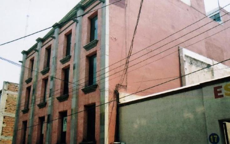Foto de edificio en venta en  , cuernavaca centro, cuernavaca, morelos, 971705 No. 01