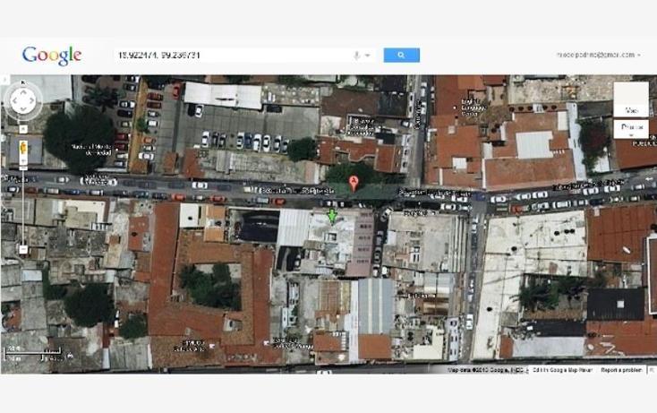 Foto de edificio en venta en  , cuernavaca centro, cuernavaca, morelos, 971705 No. 05
