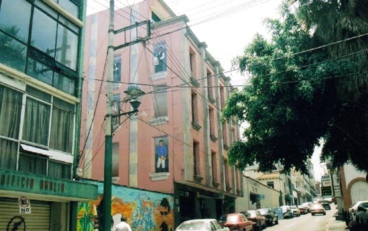 Foto de edificio en venta en, cuernavaca centro, cuernavaca, morelos, 971705 no 06