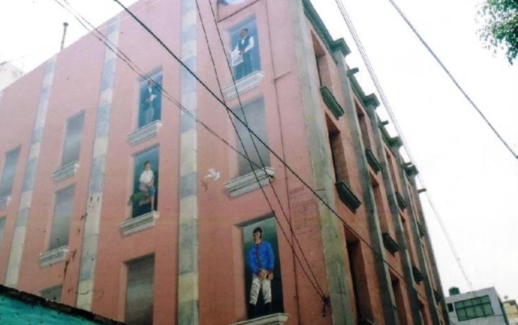 Foto de edificio en venta en, cuernavaca centro, cuernavaca, morelos, 971705 no 07