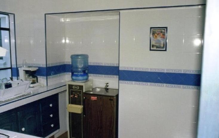 Foto de edificio en venta en  , cuernavaca centro, cuernavaca, morelos, 971705 No. 10