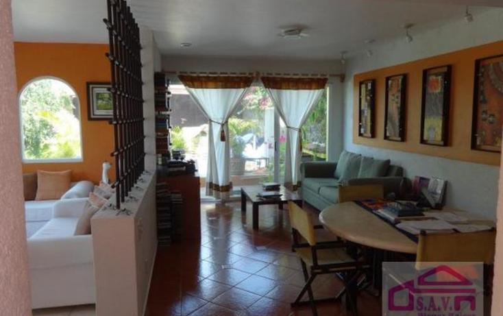 Foto de casa en venta en  cuernavaca, hacienda tetela, cuernavaca, morelos, 1527408 No. 05