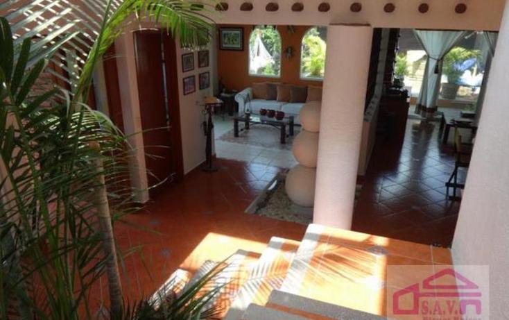 Foto de casa en venta en  cuernavaca, hacienda tetela, cuernavaca, morelos, 1527408 No. 06