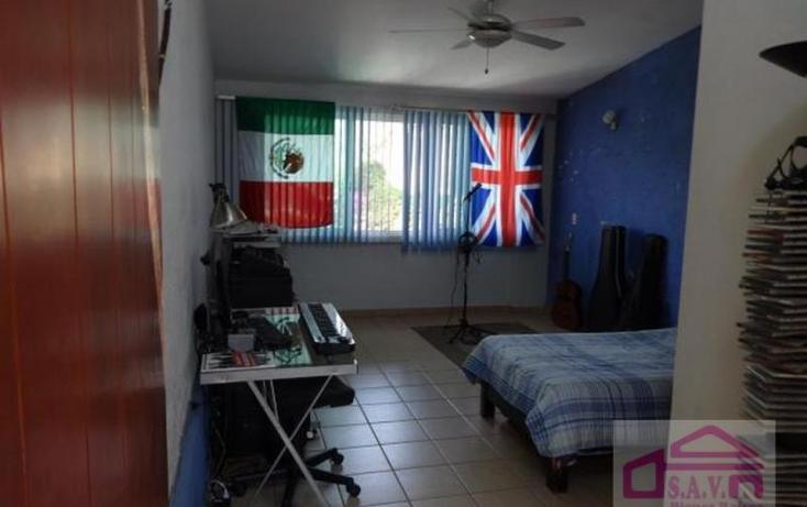 Foto de casa en venta en  cuernavaca, hacienda tetela, cuernavaca, morelos, 1527408 No. 10