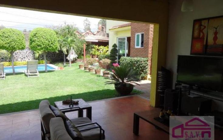 Foto de casa en venta en  cuernavaca, hacienda tetela, cuernavaca, morelos, 1527408 No. 11