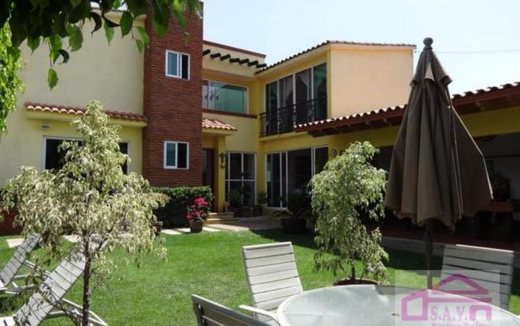 Foto de casa en venta en  cuernavaca, hacienda tetela, cuernavaca, morelos, 1527408 No. 13