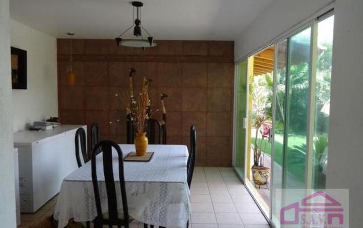 Foto de casa en venta en  cuernavaca, hacienda tetela, cuernavaca, morelos, 1527408 No. 22