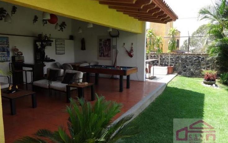 Foto de casa en venta en  cuernavaca, hacienda tetela, cuernavaca, morelos, 1527408 No. 23
