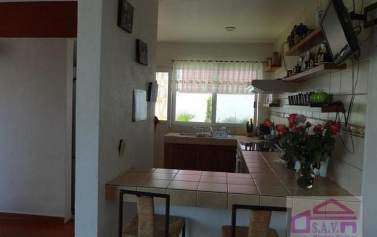 Foto de casa en venta en  cuernavaca, hacienda tetela, cuernavaca, morelos, 1527408 No. 24