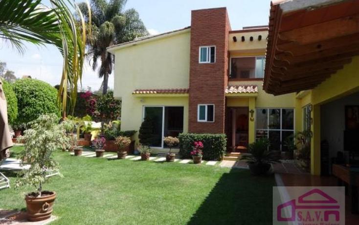 Foto de casa en venta en  cuernavaca, hacienda tetela, cuernavaca, morelos, 1527408 No. 26