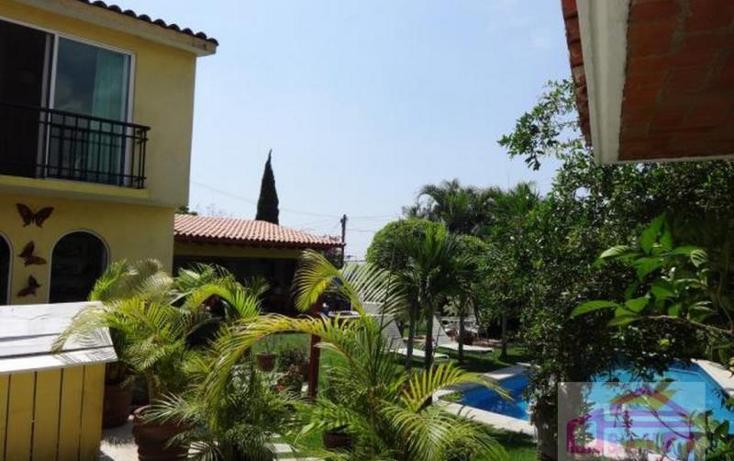 Foto de casa en venta en  cuernavaca, hacienda tetela, cuernavaca, morelos, 1527408 No. 27