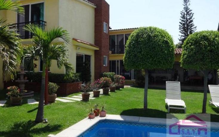 Foto de casa en venta en  cuernavaca, hacienda tetela, cuernavaca, morelos, 1527408 No. 29